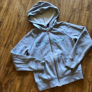 DKNY active hoodie